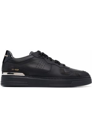 Philipp Plein G.O.A.T low-top sneakers