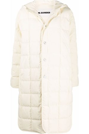Jil Sander Women Coats - Insulator 01 padded coat