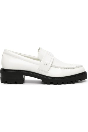 Senso Women Loafers - Met I leather loafers