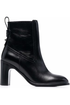 See by Chloé Spain ankle boots