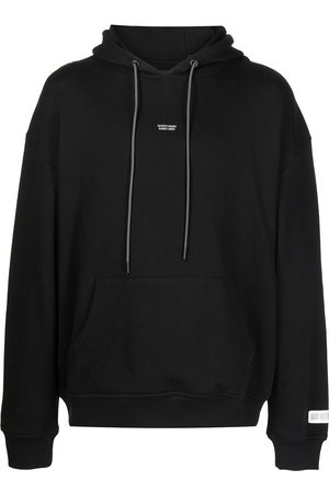 Mostly Heard Rarely Seen Graphic-print hoodie