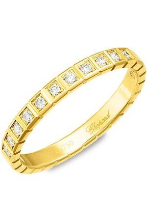 Chopard Rings - 18K & Diamond Ice Cube Ring