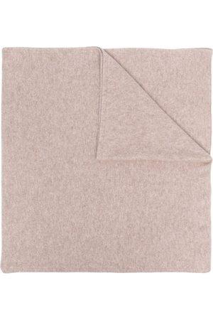 DEE OCLEPPO Women Scarves - Letter k cashmere scarf