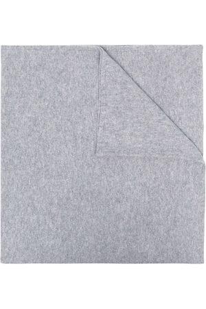 DEE OCLEPPO Women Scarves - Letter s cashmere scarf