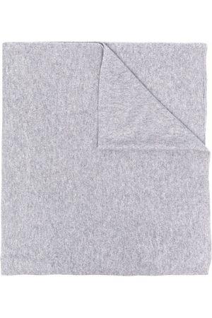 DEE OCLEPPO Women Scarves - Sheffield flannel cashmere scarf