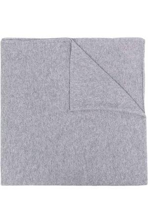 DEE OCLEPPO Women Scarves - Letter p cashmere scarf