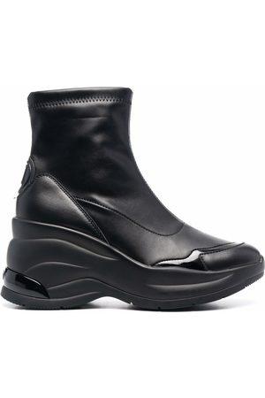 Liu Jo Women Heeled Boots - Karlie platform boots