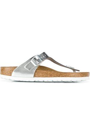Birkenstock Thong strap flip flops