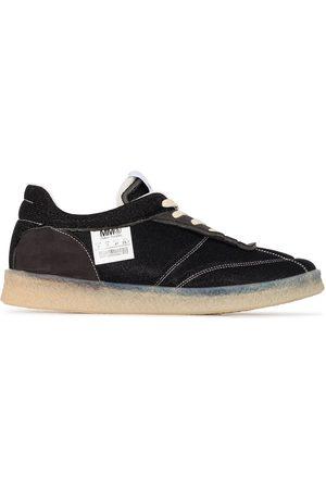 MM6 MAISON MARGIELA Women Sneakers - Inside out low-top sneakers