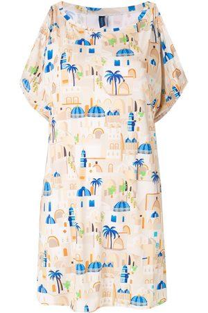 Lygia & Nanny Women Tunics - Allat print tunic