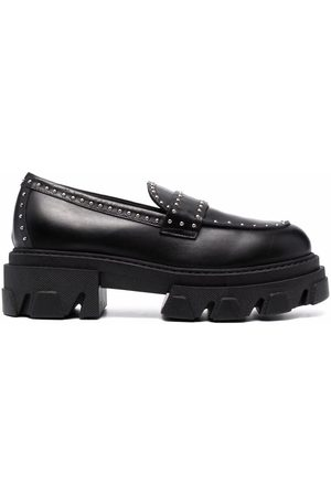 P.a.r.o.s.h. Chunky loafers