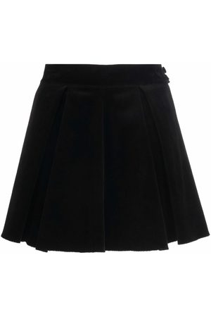 Styland A-line mini skirt