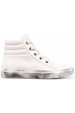 P.a.r.o.s.h. Women Sneakers - High-top trainers