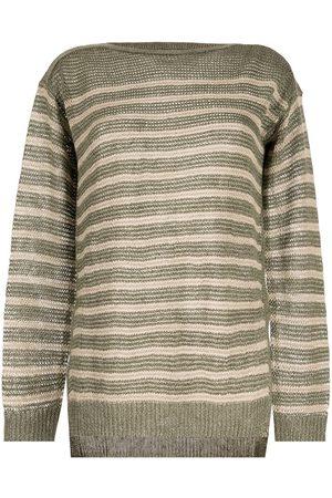 Polo Ralph Lauren Striped linen jumper