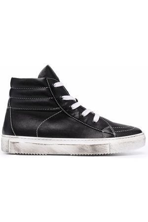 P.a.r.o.s.h. High-top trainers