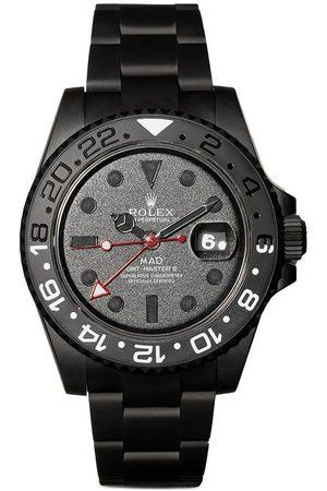 MAD Paris Men Watches - Customised Rolex GMT-Master II 42mm
