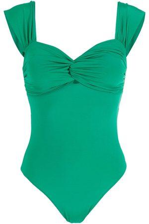 CLUBE BOSSA Women Swimsuits - Margareta ruched swimsuit