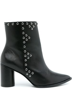 NK Women Boots - Ste leather boots