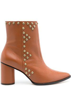 NK Ste studded ale boots