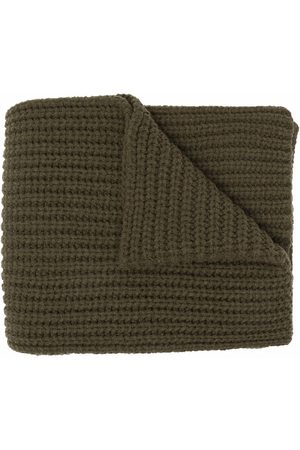Alanui Women Scarves - Chunky-knit scarf