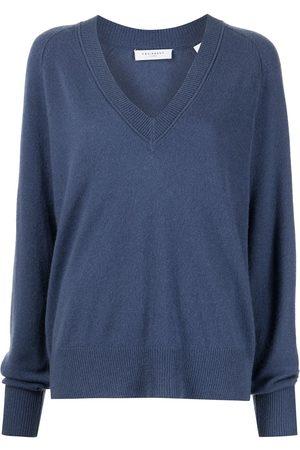 Equipment Madalene cashmere jumper