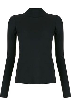 OSKLEN Women Blouses - Stitched Fit blouse