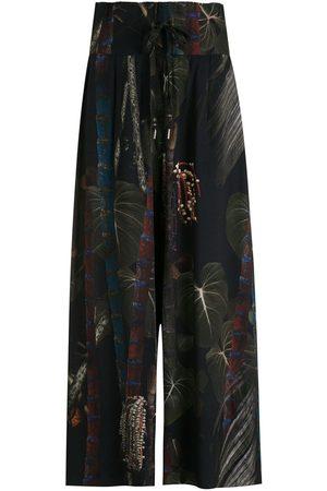 OSKLEN Cipo wide-leg trousers