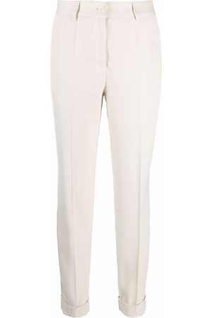 P.a.r.o.s.h. Women Formal Pants - Tailored cropped trouser