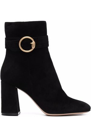 Gianvito Rossi Women Ankle Boots - Pamela 85mm ankle boots