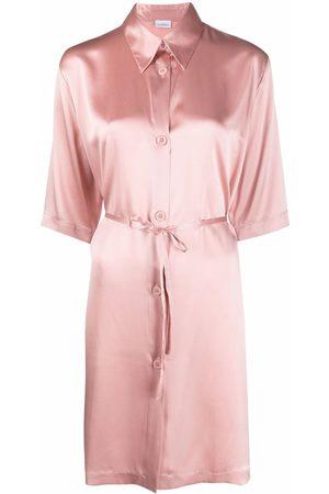 La Perla Women Nightdresses & Shirts - Tie waist satin nightdress