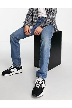 Levi's Men Slim - Levi's Skateboarding 511 slim fit jeans in cyco mid wash