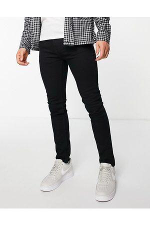 Topman Men Skinny - Stretch skinny jeans in