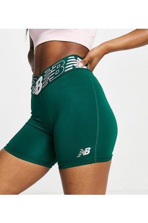 New Balance Training Relentless 5inch shorts in exclusive to ASOS