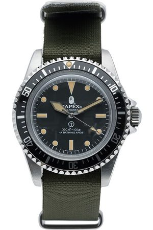 A Bathing Ape Type 1 automatic 40mm