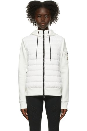 Women Jackets - Moncler Down Hooded Jacket