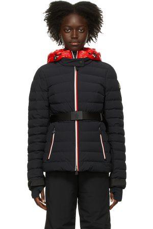 Women Jackets - Moncler Grenoble Down Bruche Puffer Jacket
