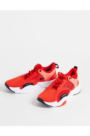 Nike SpeedRep Go 2 trainers in