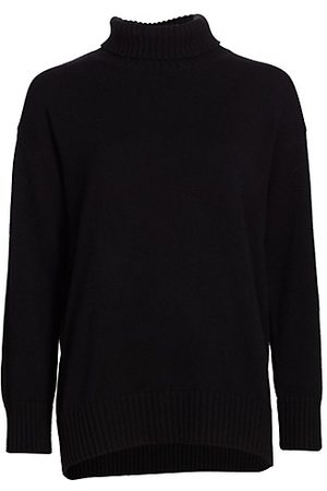 Saks Fifth Avenue Women Jumpers - COLLECTION Oversized Turtleneck Sweater