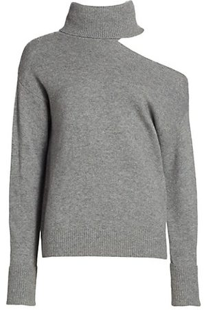 Paige Women Jumpers - Raundi Turtleneck Sweater