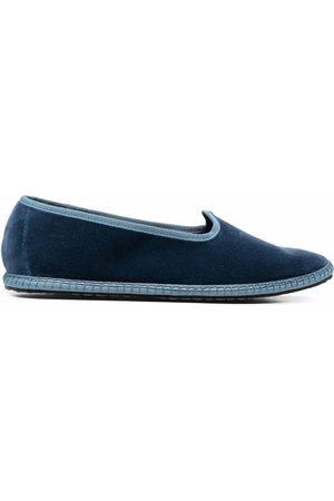VIBI VENEZIA Women Loafers - Delfina velvet loafers