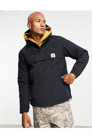 Carhartt Men Jumpers - Winter nimbus pullover jacket in