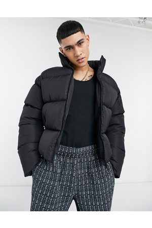 ASOS Men Jackets - Recycled puffer jacket in