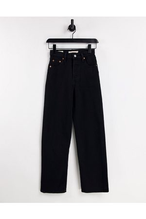 Levi's Levi's ribcage ankle jeans in