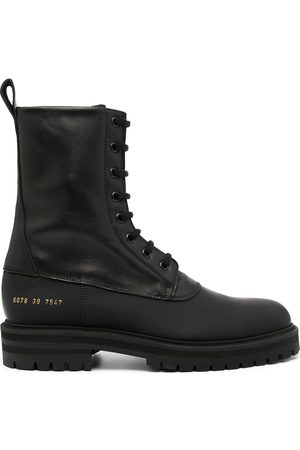 COMMON PROJECTS 6078 lace-up ankle boots