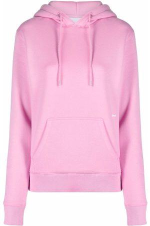 Soulland Women Hoodies - Wilme organic cotton-blend hoodie