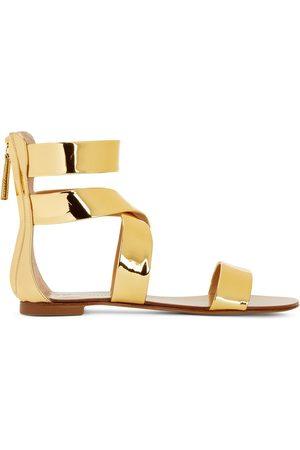 Giuseppe Zanotti Dory flat sandals