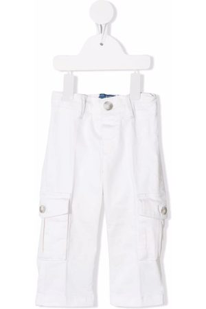 FAY KIDS Baby Cargo Pants - Cargo trousers