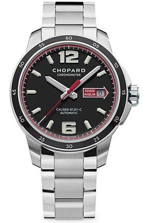 Chopard Watches - Mille Miglia Stainless Steel Bracelet Watch
