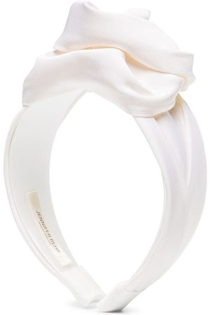 Jennifer Behr Rosamund floral hairband