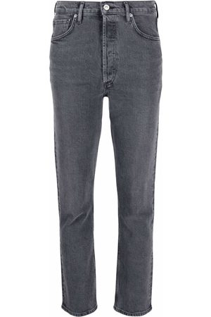 Citizens of Humanity Women Skinny - High-rise skinny jeans